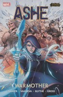 League of Legends 1: Ashe – Kriegsmutter