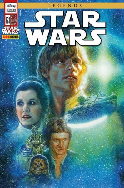 Star Wars 123