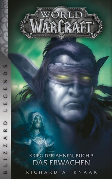 World of Warcraft: Krieg der Ahnen III - Das Erwachen