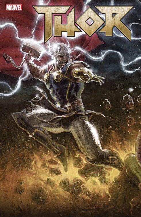 Thor 1 - Rückkehr des Donnerers Variant