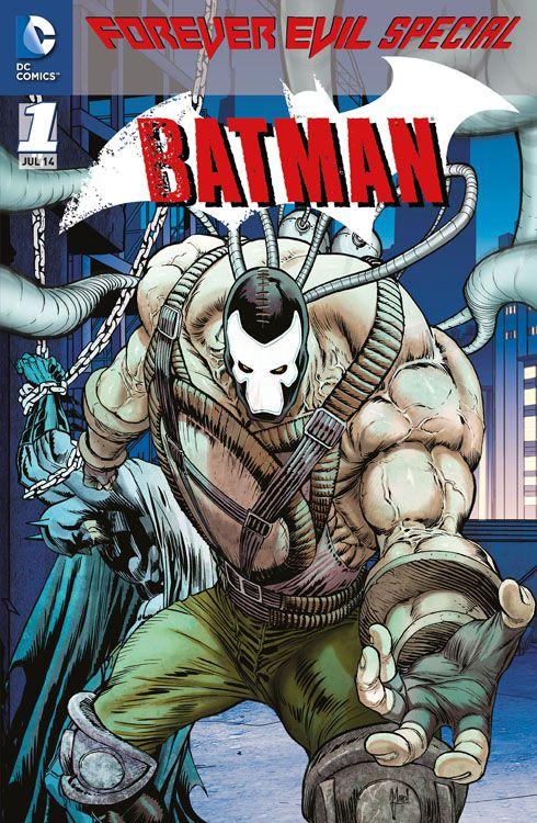 Batman: Forever Evil Special 1...