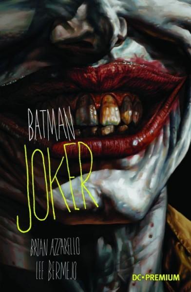DC Premium 60: Joker
