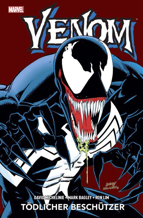 Venom - Tödlicher Beschützer