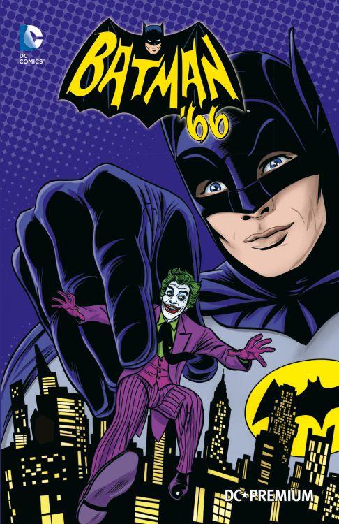 DC Premium 88: Batman '66