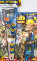 Bob der Baumeister Magazin 03/20