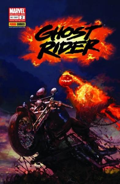 Ghost Rider Sonderband 2