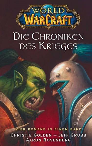 World of Warcraft: Die Chroniken des Krieges