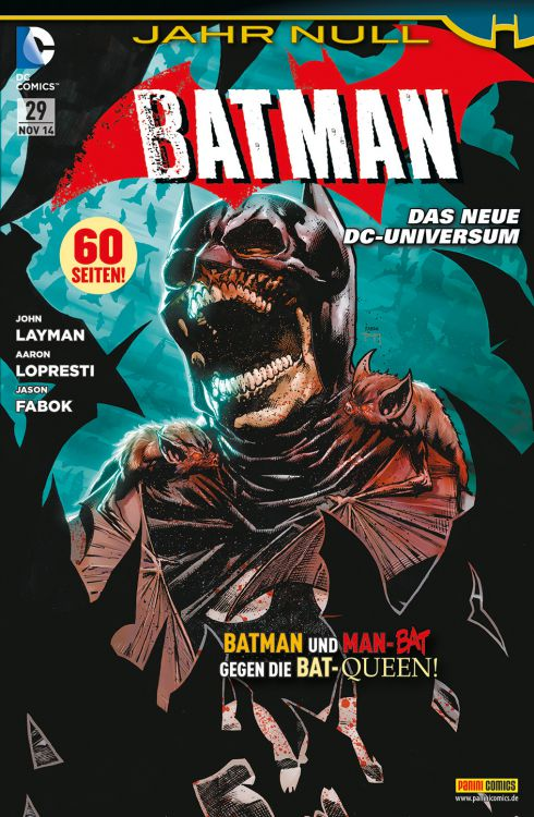Batman 29 (2012)