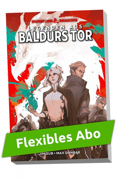 Flexibles Abo - Dungeons and Dragons