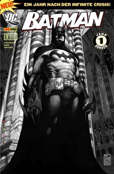 Batman 1 (2007)