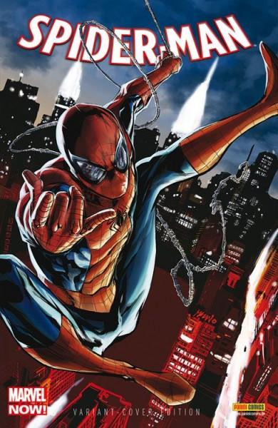Spider-Man 19 Variant