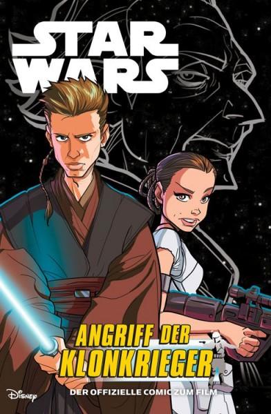 Star Wars: Episode II Angriff der Klonkrieger