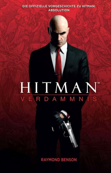 Hitman 2: Verdammnis