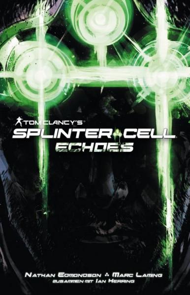 Tom Clancys Splinter Cell: Echoes