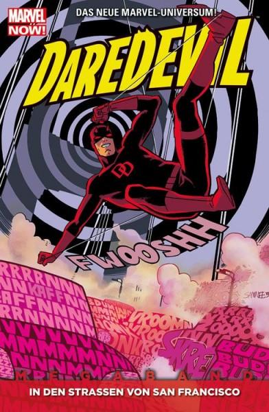 Daredevil Megaband 1