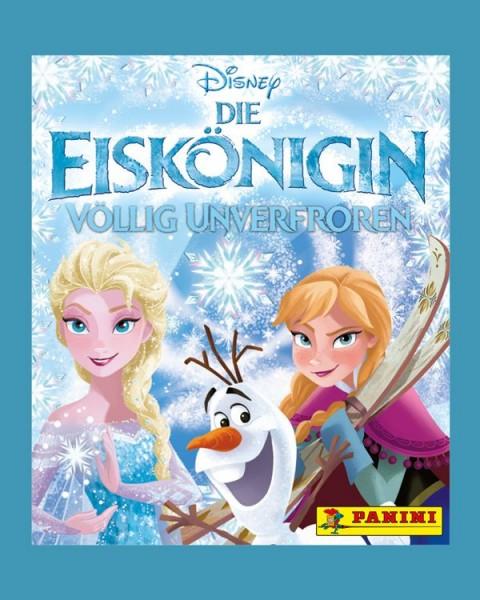 Disney: Die Eiskönigin - Mein Sticker-Tagebuch - Tüte