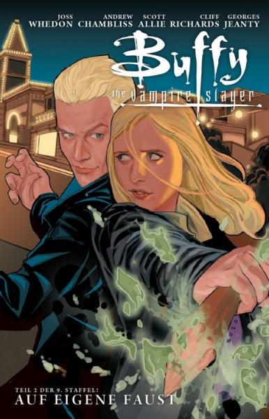 Buffy the Vampire Slayer - 9. Staffel 2