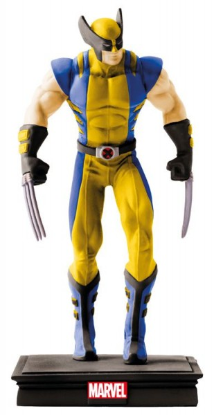 Marvel Universum Figuren-Kollektion: #5 Wolverine