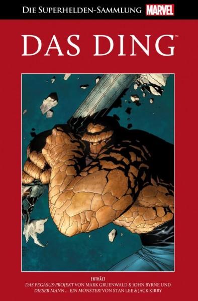 Die Marvel Superhelden Sammlung 66: Das Ding