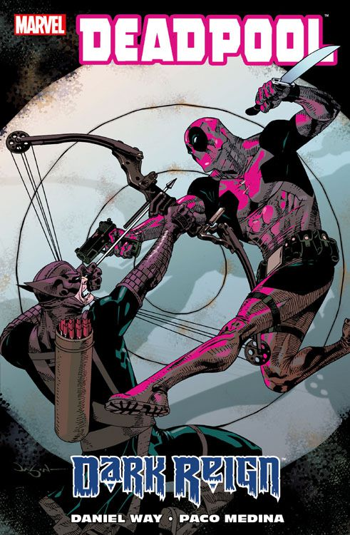 Deadpool: Dark Reign