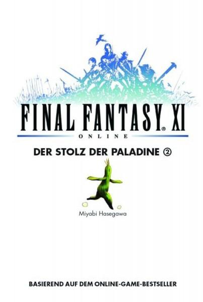 Final Fantasy XI 9: Der Stolz der Paladine II