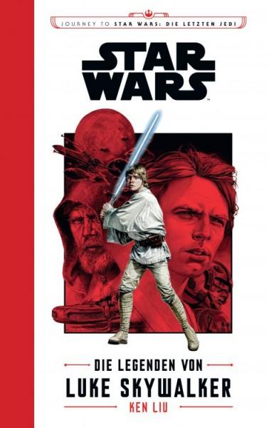 Journey To Star Wars: Die letzten Jedi - Die Legenden von Luke Skywalker