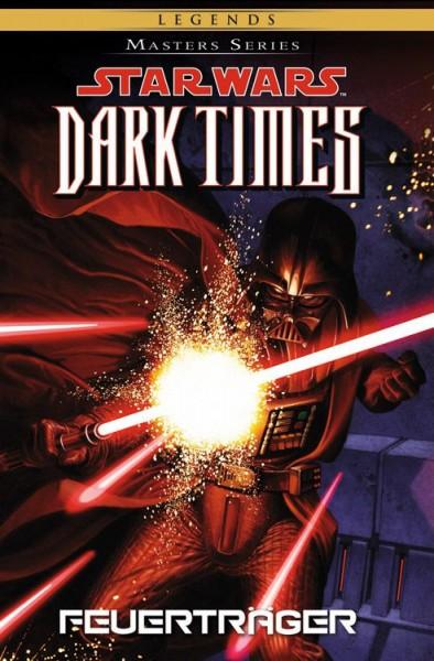 Star Wars: Masters 14 - Dark Times: Feuerträger