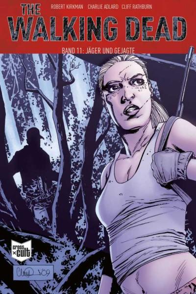 The Walking Dead 11: Jäger und Gejagte Softcover