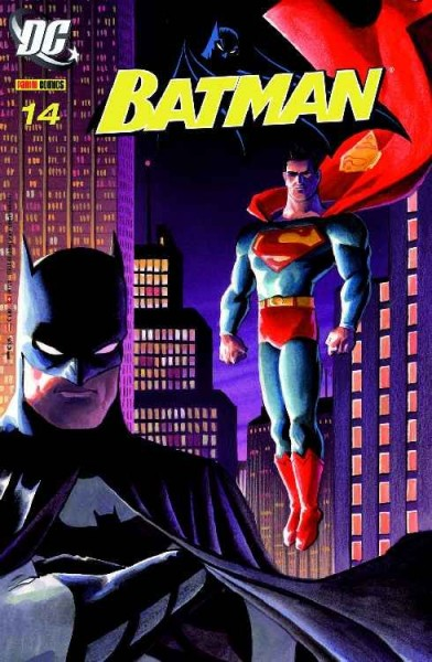 Batman 14 (2006)