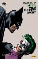 Batman/Joker - Wer zuletzt lacht
