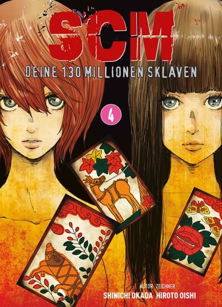 SCM: Deine 130 Millionen Sklaven 4