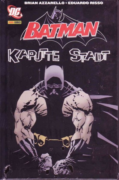 Batman: Kaputte Stadt