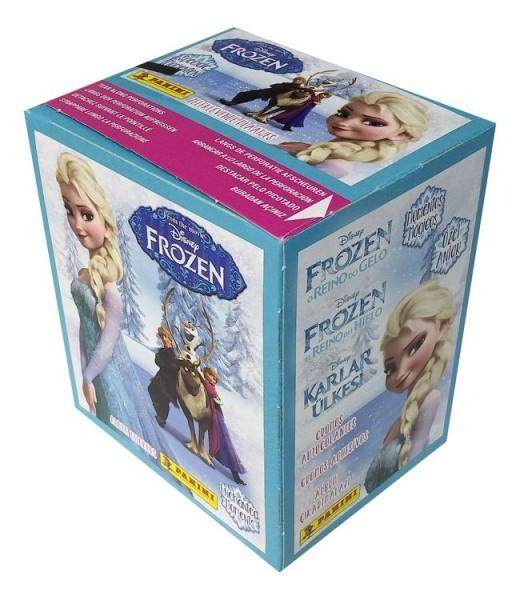 Disney: Die Eiskönigin - Völlig unverfroren - Box mit 50 Tüten (2014)