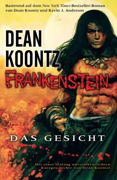 Dean Koontz: Frankenstein 1 - Das Gesicht