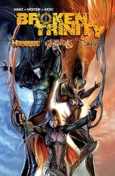 Broken Trinity 1