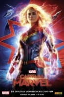 Captain Marvel - Die offizielle Vorgeschichte zum Film