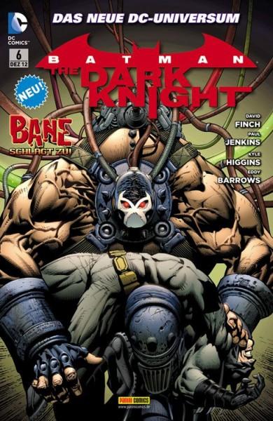 Batman: The Dark Knight 6