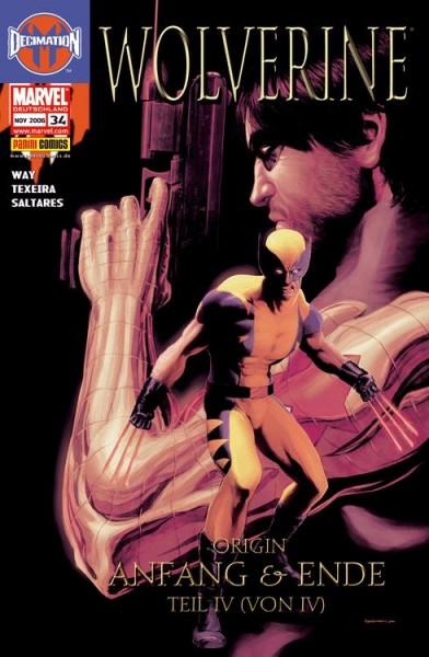 Wolverine 34