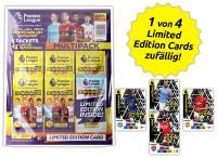 Panini Premier League Adrenalyn XL 2020/21 Kollektion – Multipack