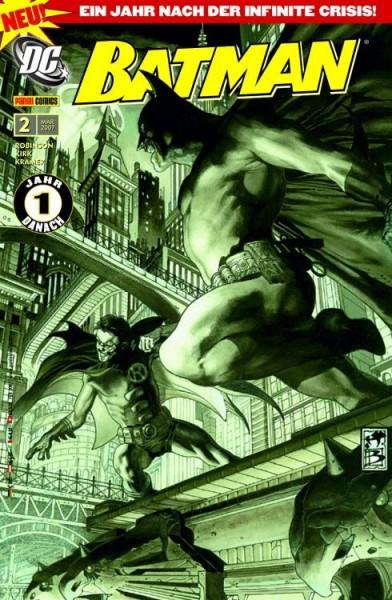 Batman 2 (2007)