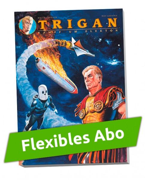Flexibles Abo - Trigan