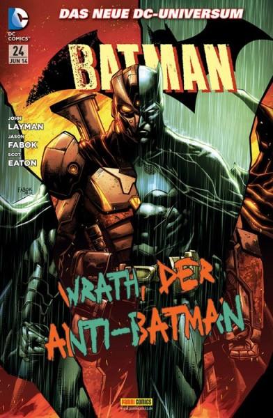 Batman 24 (2012)