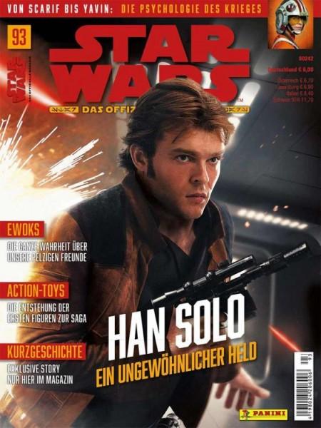 Star Wars: Das offizielle Magazin 93