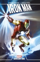 Iron Man - Season One