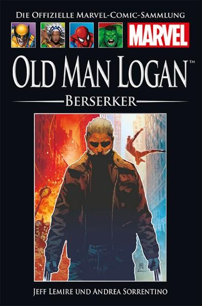 Hachette Marvel Collection 177: Old Man Logan - Berserker