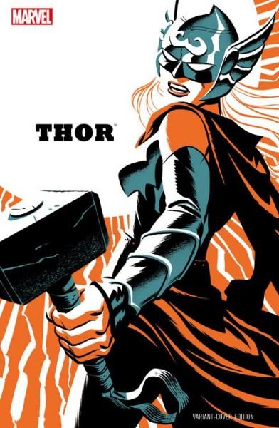 Thor 1 Variant
