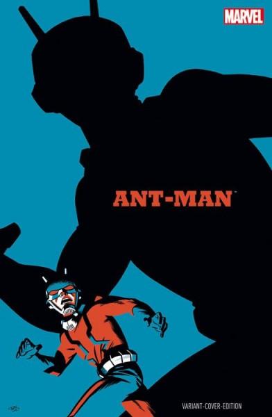 Ant-Man 1 Variant