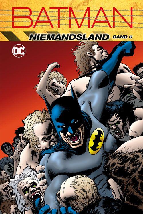 Batman: Niemandsland 6