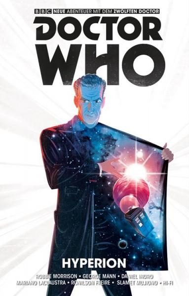 Doctor Who: Der zwölfte Doctor 3: Hyperion