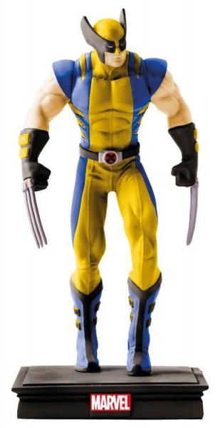 Wolverine - Marvel Figur - Prämienartikel